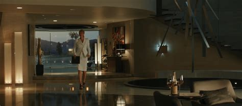stark malibu mansion inside iron man s 117 million malibu mansion www