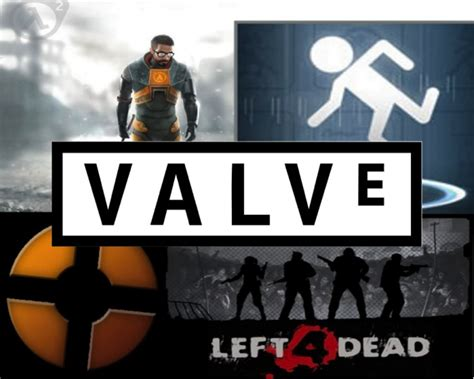 best valve valve a list of the 10 best valve to play in