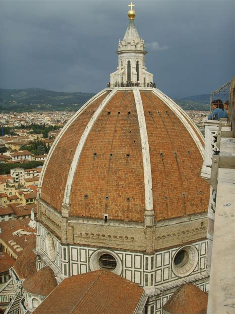 cupola di giotto renaissance brunelleschi photos metals chains storia