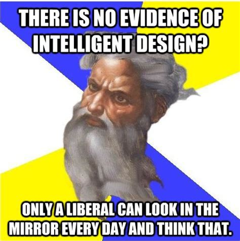Intelligent Memes - intelligent design meme picture ebaum s world