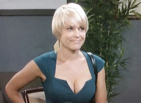 picture of nicole s hairstyle from days of our lives nicole days of our lives hairstyle