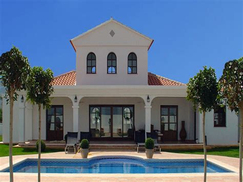 villa style homes mediterranean homes in florida villa home