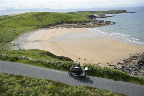 Motorradreisen Irland by Motorradreise Irland Unser Ausf 252 Rlicher Reisebericht