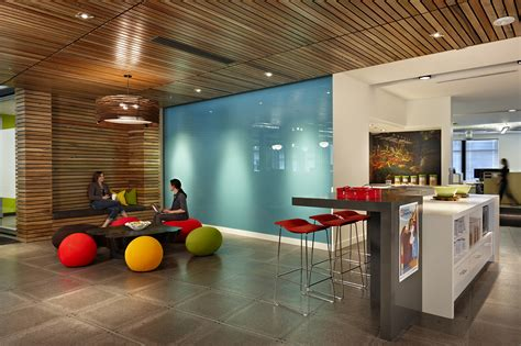Office Space Interior Design Ideas Collaboration Space Design Office Design Goes From Me Space To We Space Workplace