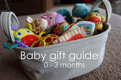 best gift to get a 3 month old baby baby gift ideas favorite toys 0 3 months
