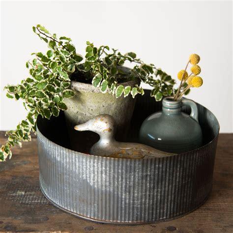norah vase magnolia chip joanna gaines norah zinc vessel magnolia chip joanna gaines