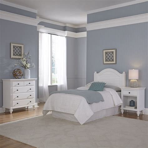3 piece white bedroom set twin headboard 3 piece bedroom set in white 5543 4016