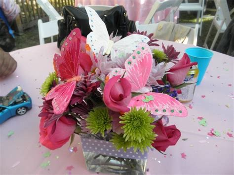 Baby Shower Butterfly Theme by Butterfly Themed Babyshower Ideas