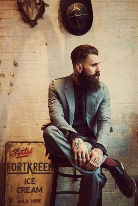 shaving for man style wallpaper 10 beard styles for 2017 part 7