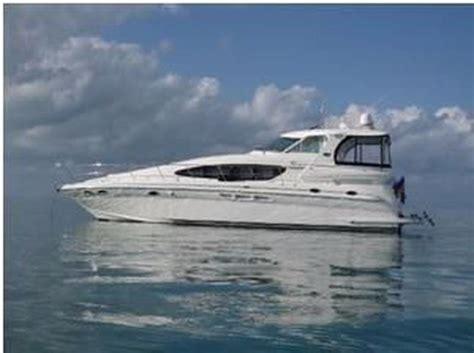 used boat motors toronto 48 ft sea ray motor yacht impremedia net