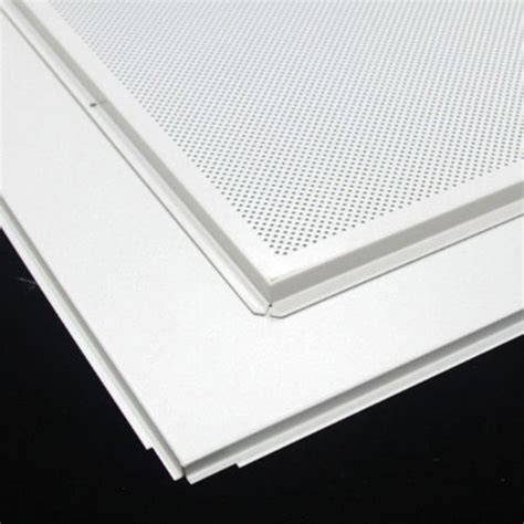 Aluminum Ceiling Tiles 60x60 Seamless Square Lay In Aluminum Ceiling Tiles