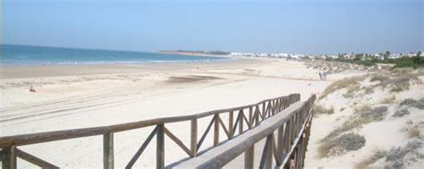 alquiler en urb las arenas la barrosa chiclana