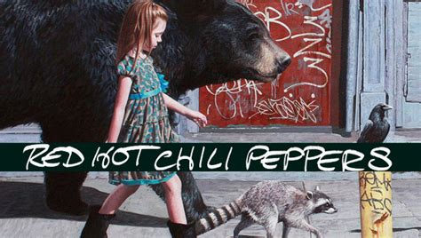 chili peppers the getaway 22 07 2016