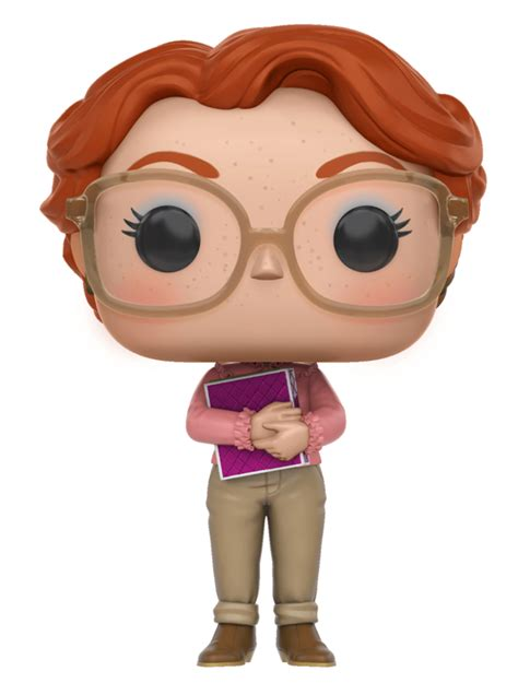 Funko Pop Things Eleven Barb Eccc Exclusive funko posted their things barb design funkopop
