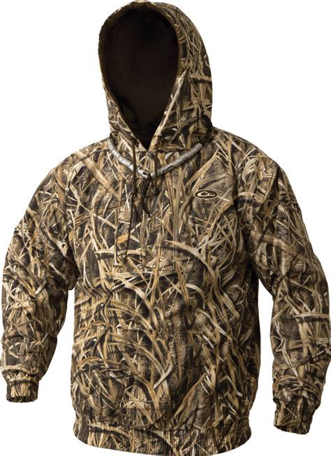 Drake Mst Waterproof Hoodie   Safford Trading Company