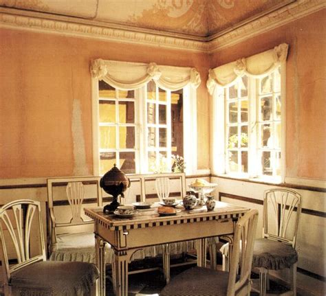 Tea House Interior by Tea House Interior Swedish Cottage And Swedish Gustavian Styles 1 House