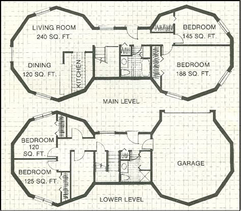 dome house plans floor plans multi level dome home
