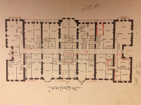 Empire State Building Floor Plans by Why We Love The Chelsea Hotel Behind The Scenes