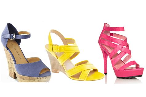 7 Of The Best Summer Shoes by Best Summer Shoes Styler