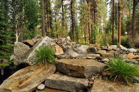 spokane backyard