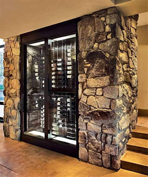 home wine storage picture of cool home wine cellar design