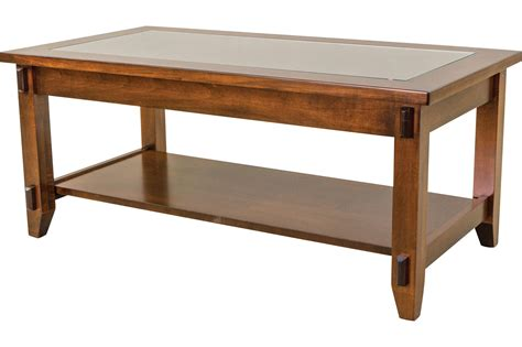 bungalow occasional tables amish furniture store