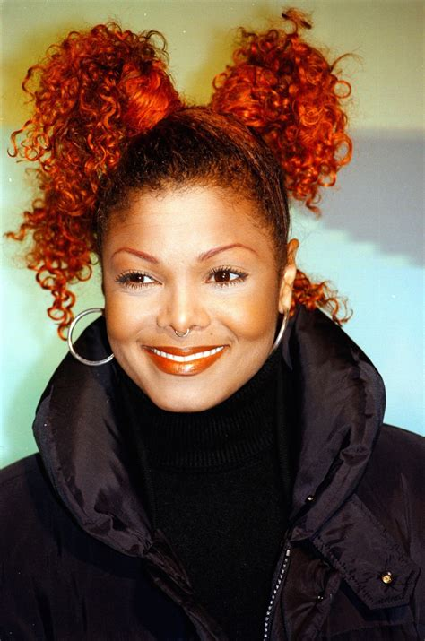 Janet Jackson Hairstyles by Janet Jackson Updo Hairstyles Hairstyle Of Nowdays