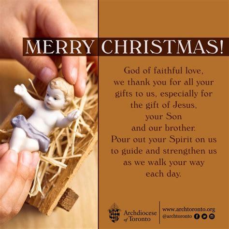 merry christmas happy birthday jesus christmas catholic prayer jesus birthday prayers