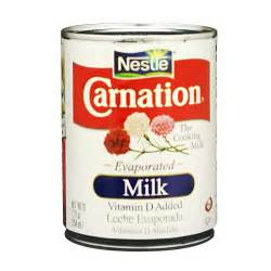 condiments nestle carnation evaporated milk vitamin d added 12 oz bayanistore