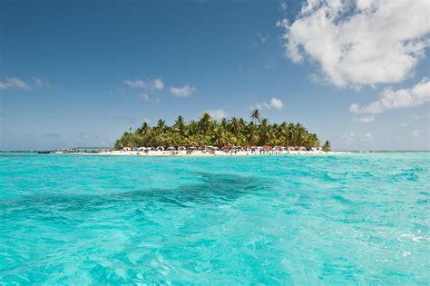 la isla de las un para 237 so en el mar las 10 mejores islas del mundo posta