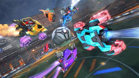 rocket leagues competitive season   give wheels