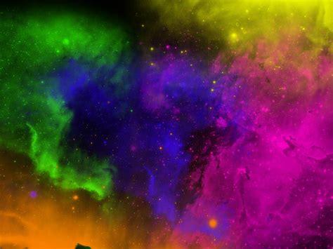 Galaxy Rainbow rainbow galaxy by magically morty on deviantart
