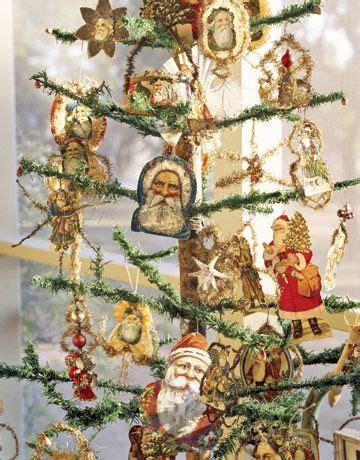 ideas  victorian christmas decorations
