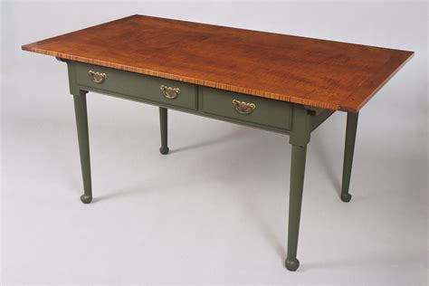 Craigs Furniture by Woodworking Spotlight Craig Bentzley Tom S Workbench