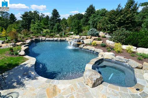 designer pools best home and pool builder in lehigh valley pa