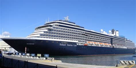 xmas cruises from auckland 2018 ms noordam itinerary schedule current position