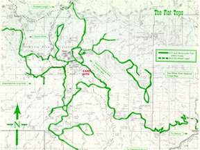 colorado ohv trail maps rainbow falls colorado map related keywords rainbow