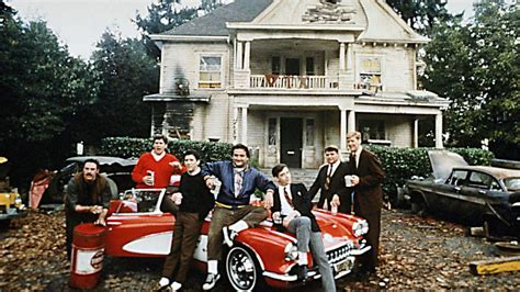 Cast Of Animal House by Animal House Where Are They Now Abc News