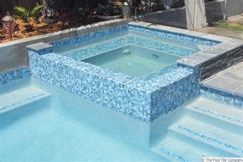 fliese nautilus gc410 nautilus pool tiles glass mosaic tiles