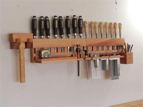Chisel Rack by Chisel Racks Part Deux Dan S Hobbies