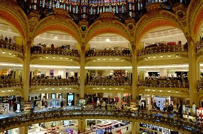 Sale Time At Galeries Lafayette by Top 10 Facts On Galeries Lafayette Global Blue