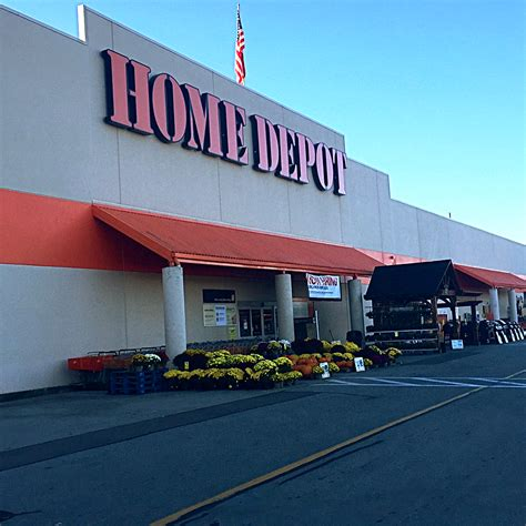 the home depot johnson city tn business information