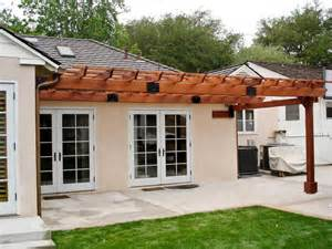 Adding Length To Curtain Panels Pergola Kits Attached To House Attached Garden Pergolas