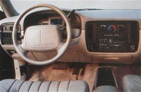 1994 Impala Ss Interior by Cool Vehicle That Holds 6 Page 3 Ls1tech