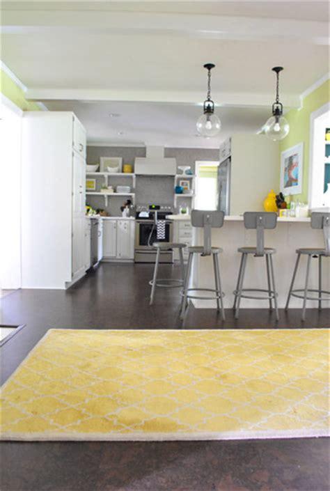 Yellow kitchen rugs     Kitchen ideas