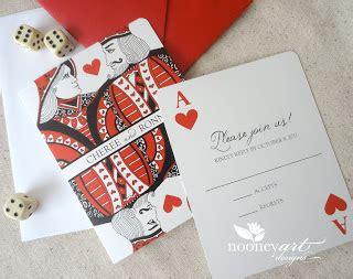 vegas themed wedding card las vegas wedding card wedding invitations and