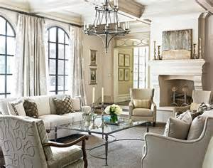 living room idea implemented classic white