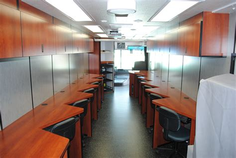 office mobile for office mobile office vehicle for sale custom mobile office