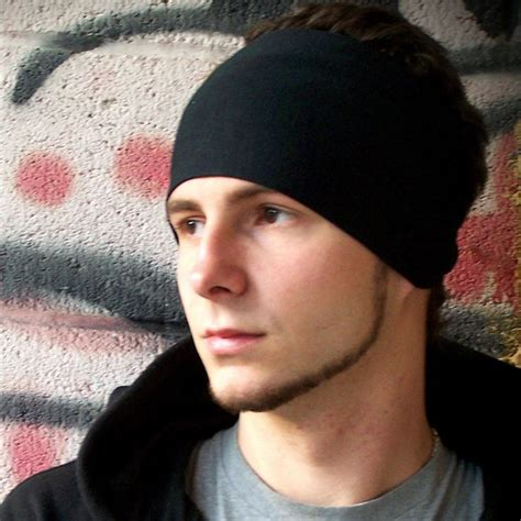 hairstyles with sport headbands 28 best headbands for men boys images on pinterest