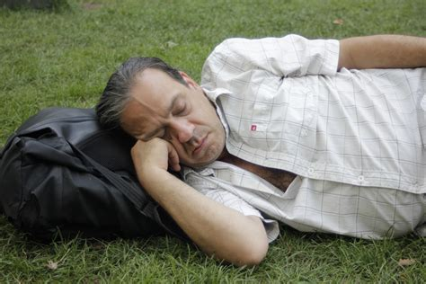 Asleep Flickr by Sleeping Bryant Park Manhattan I Swear They Are